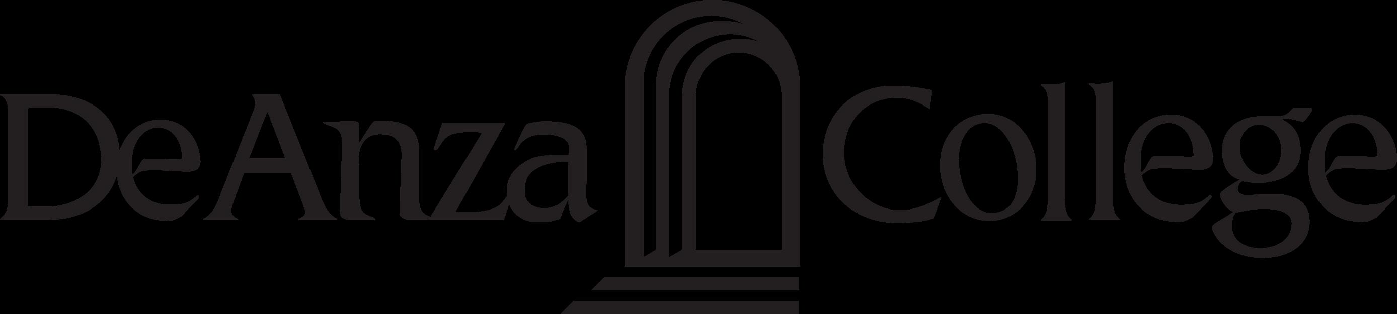 De Anza College logo