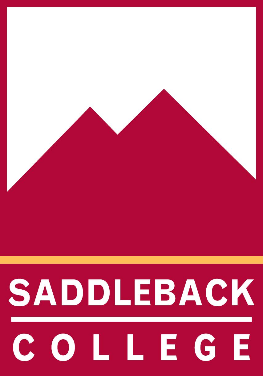 Saddleback College logo